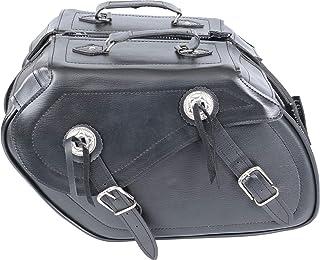 Universal Seitentaschen für Motorrad Modell Concho