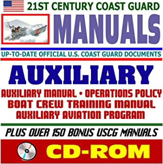 coast guard auxiliary boat crew manual