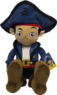 pirate stuffed animal