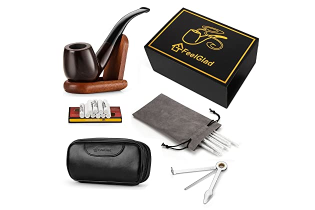 Best pipes for tobacco | Amazon com