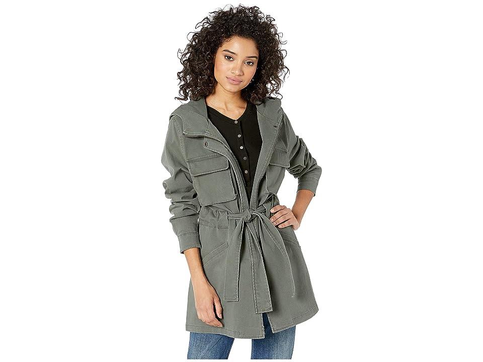 BB Dakota - BB Dakota As Hood As It Gets Jacket