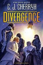 Divergence (Foreigner Book 21)
