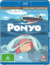 Ponyo (Studio Ghibli Collection) (Blu-ray)