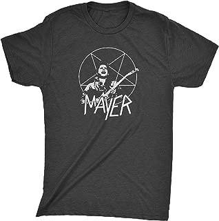 Mayer Slayer Tri-Blend - Parody lot T-Shirt Dead and Company Trio Summer Tour