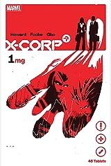 X-Corp (2021-) #1 Kindle Edition