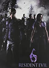 Resident Evil 6: Strategy Guide