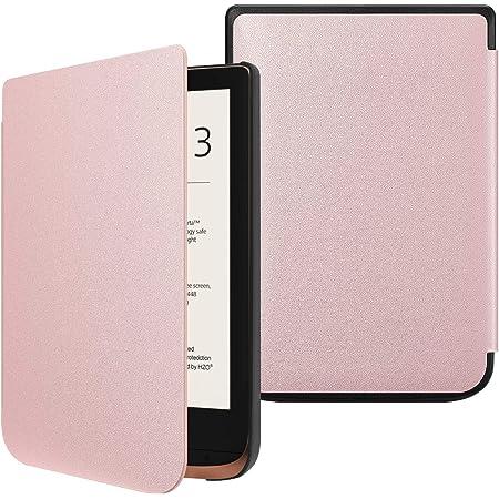 Fintie Hülle Für Pocketbook Touch Hd 3 Touch Lux 4 Computer Zubehör