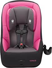 Cosco MightyFit 65 Convertible Car Seat, Coral Reef