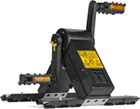 K-tor Power Box 20 Watt Pedal Generator, Can Charge a 12 Volt Battery, Bundled with Cree Rechargeable flashlight with integrated USB