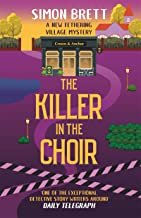 The Killer in the Choir (Fethering Village Mysteries Book 19)