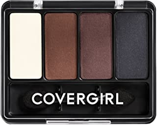 (daringnudes282) - COVERGIRL Eye Enhancers 4-Kit Eye Shadow, Daring Nudes 282, .560ml