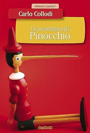 Le avventure di Pinocchio (Classici junior)