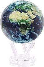 Mova Earth with Clouds Globe 6