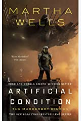 Artificial Condition: The Murderbot Diaries (English Edition) Format Kindle