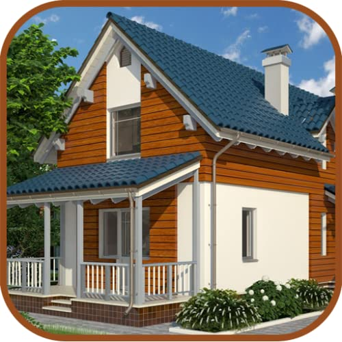 Projects of houses. Builder's Guide