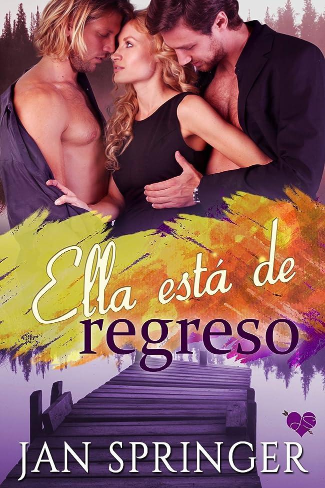 ペストリーデマンド容器Ella está de regreso (Spanish Edition)
