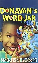 Journeys: Trade Novel Grade 3 Donavan's Word Jar