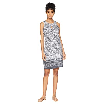 Aventura Clothing Ballari Dress (Black) Women