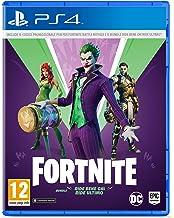 Fortnite Ride Bene Chi Ride Ultimo, Bundle, PlayStation 4 (include Codice di Downlaod - Non contiene CD)