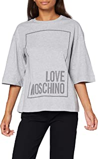 Love Moschino T-Shirt Donna