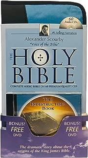 Best kjv audio bible dramatized zondervan Reviews