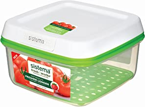 Sistema 1007669 Freshworks Large Square 2.6L - Green