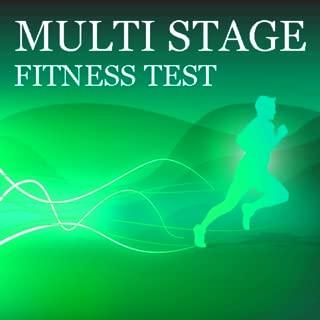 Multi Stage Fitness Test
