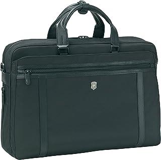 "Victorinox Werks Professional 2.0 15"" Laptop Brief, Black (black) - 604988"