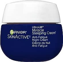 Garnier SkinActive Miracle Anti-Fatigue Night Cream, 1.7 Ounce