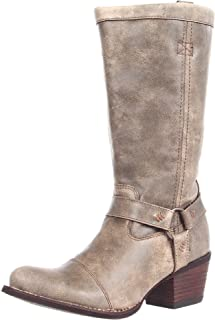 Durango Women's Philly Harness Boot
