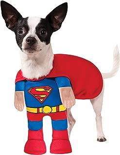 Rubie's DC Comics Superman Pet Costume
