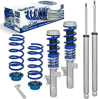 JOM Car Parts & Car Hifi GmbH 741030 Blueline Gewindefahrwerk
