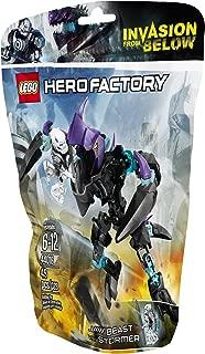 hero factory splitter beast