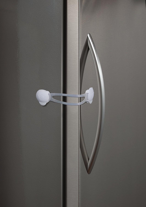 Flexible Strap Lock (2 Count)