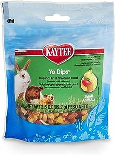Kaytee Whole Food Small Animal Treats and Blends