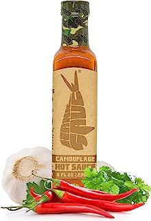 Best louisiana supreme garlic hot sauce Reviews