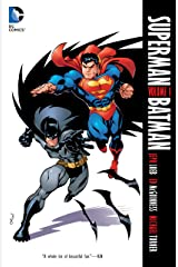 Superman/Batman Vol. 1: New Edition Kindle Edition