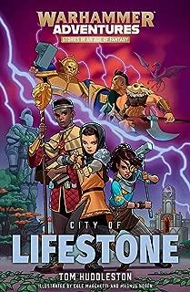Realm Quest: City of Lifestone