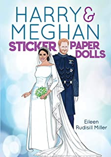 Best harry and meghan dolls Reviews