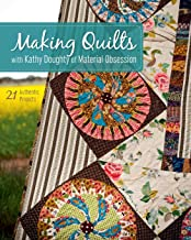 Best material obsession quilt book Reviews