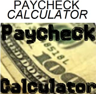 Paycheck Calculator (Salary or Hourly), Plus Annual Summary Of Tax Holdings & Deductions( Free )