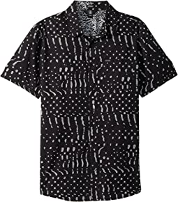 Volcom Drag Dot Short Sleeve