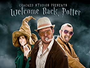 Welcome Back, Potter