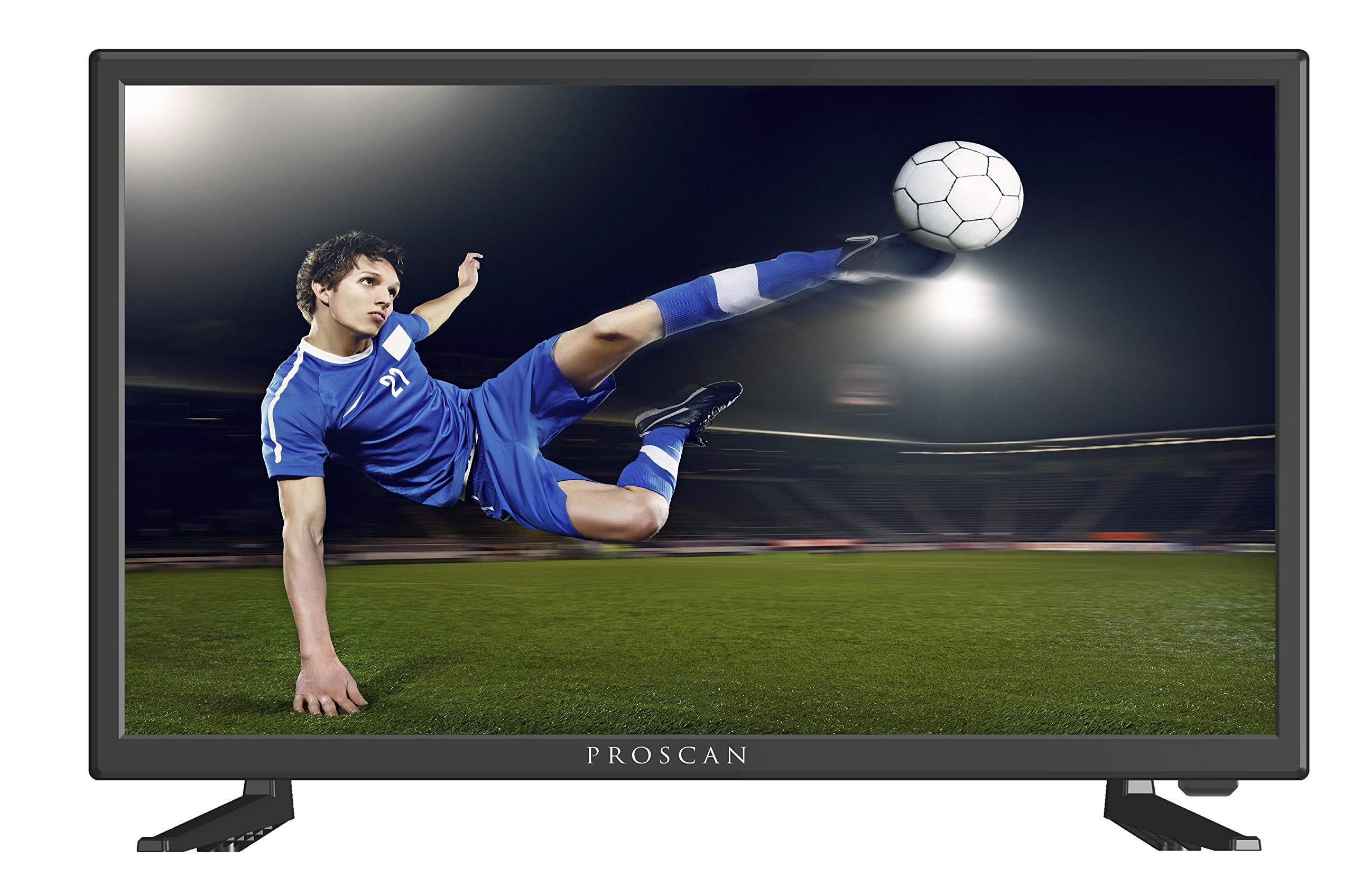 Proscan PLEDV2488A 24 Inch TV DVD Combo
