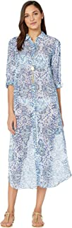 Lilly Pulitzer Women's Natalie Maxi Cover-Up