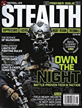 Tactical Life Stealth Magazine 2019