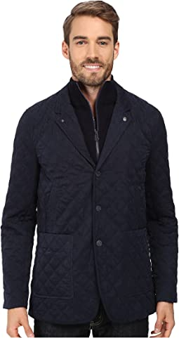 Codussi Quilted Jacket