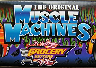 Best funline muscle machines cars Reviews