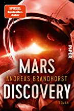Mars Discovery: Roman (German Edition)