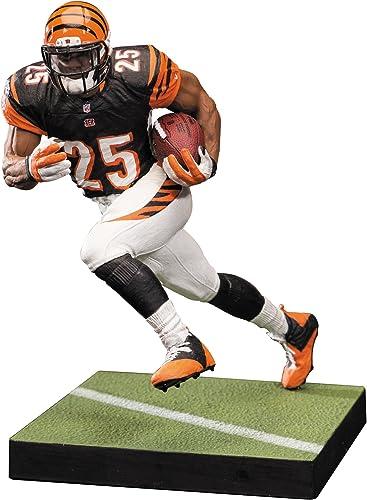 bienvenido a orden McFarlane NFL Series 36 GIOVANI BERNARD  25 - - - Cincinnati Bengals Sports Picks Figure  primera reputación de los clientes primero